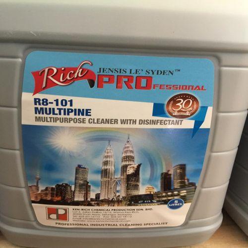 Nước lau nhà Richpro 101