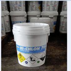 Hi - Chlon 70, Cloramin B