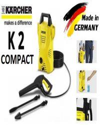 Máy áp lực rửa xe Karcher K2 Compact